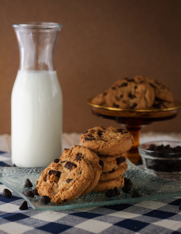 Cookie Stack 1