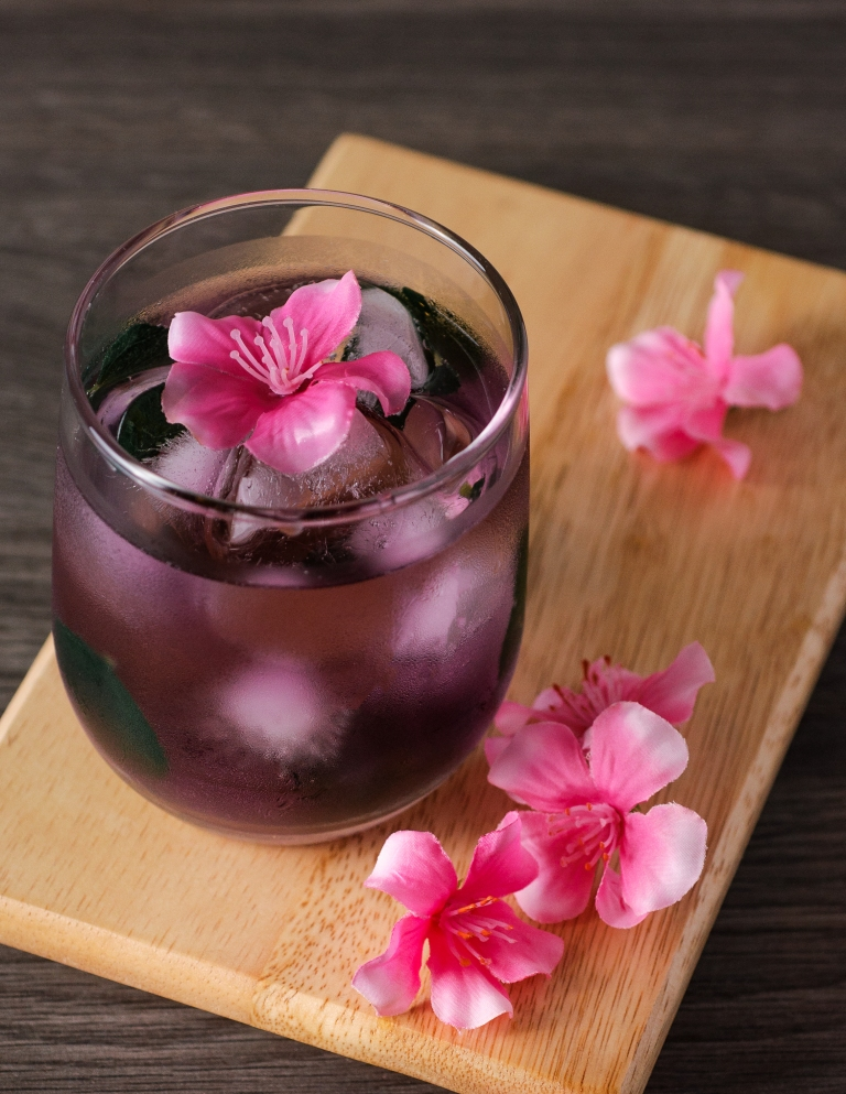 Side Drink